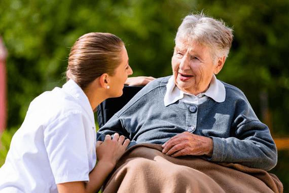 cualidades del buen cuidador en residencia de ancianos